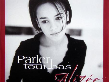 """24/04/2001 - Sortie du single """"Parler tout bas"""""""