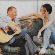 Alizee et Henri Salvador - Jean Marie Pe