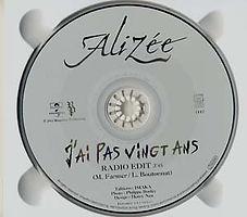 jpas 20 ans   cd promo france3.JPG