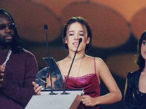 17/11/2000 - M6 Awards