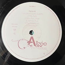 Alizee - Psychedelices - Vinyle Edition