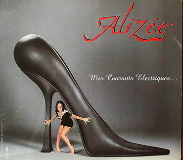 Alizee - Plan Promo Mes Courants Electri
