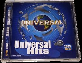 Iniversal Hit 2003 - Promo Taiwan 01.png