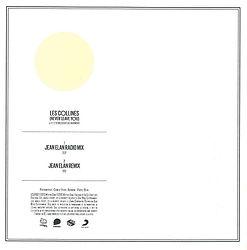 Alizee - Les Collines CD PROMO Remix Jea
