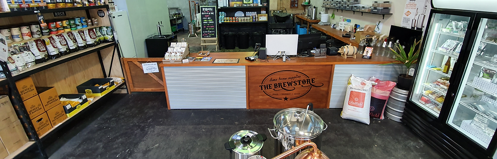 The Brewstore