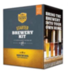 beer starter kits nz