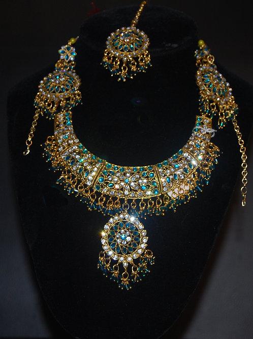 Costume Jewelleries