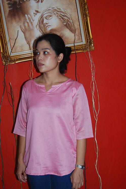 Tops - Cora Silk