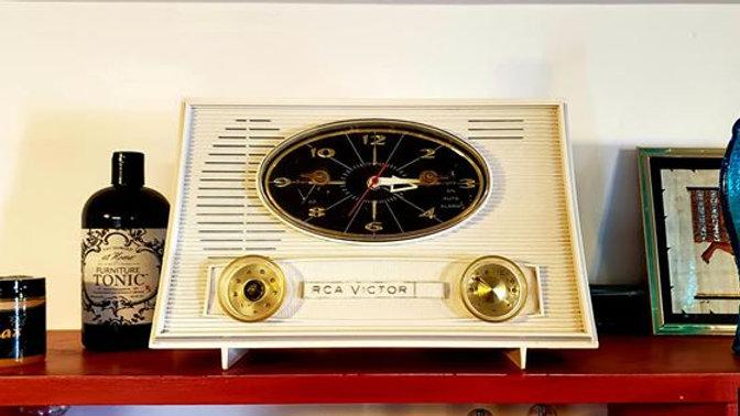 Radio vintage rca victor