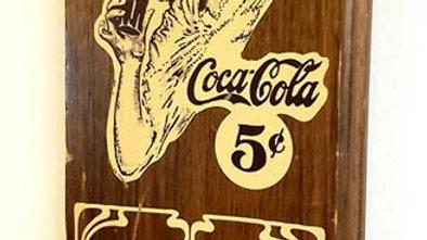décapsuleur coca-cola
