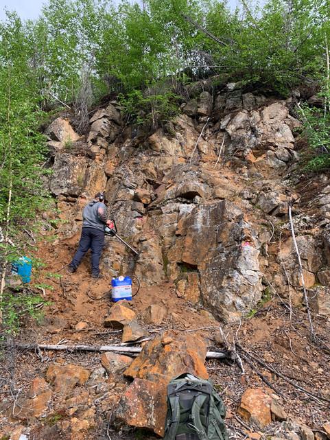 Falcon Nickel Project - Saskatchewan, Canada