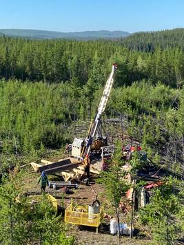 Davidson River Project - Saskatchewan, Canada