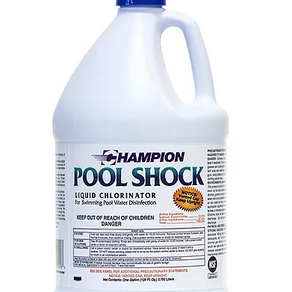 What Pool Shock is Right for Your Pool?