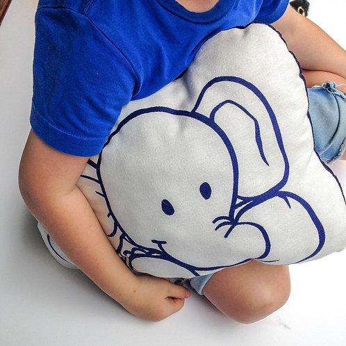 Dream Wonderland Diddy Pillow