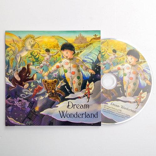 Dream Wonderland CD