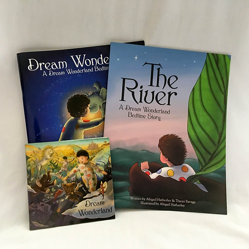 Complete Dream Wonderland Pack