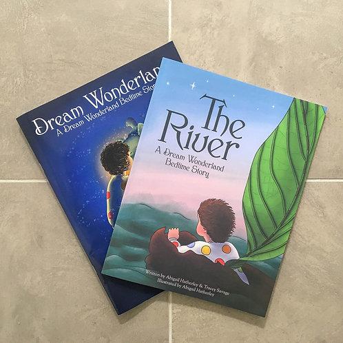 Book 1 & 2 Combo
