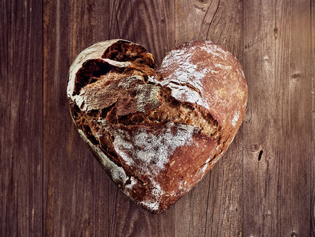 Love is Not a Loaf of Bread