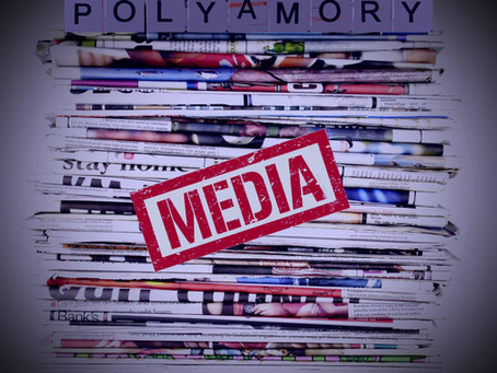 In the News: How the media Perception of Polyamory is good, actually.