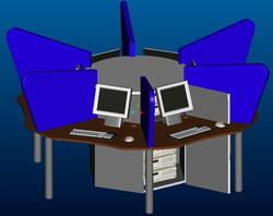 Callcenter Ariax