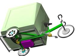 E-Trike trikescity
