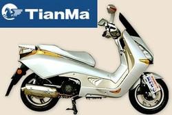 OverAll Design Methodology etude de cas TianMa