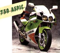750 Aspic