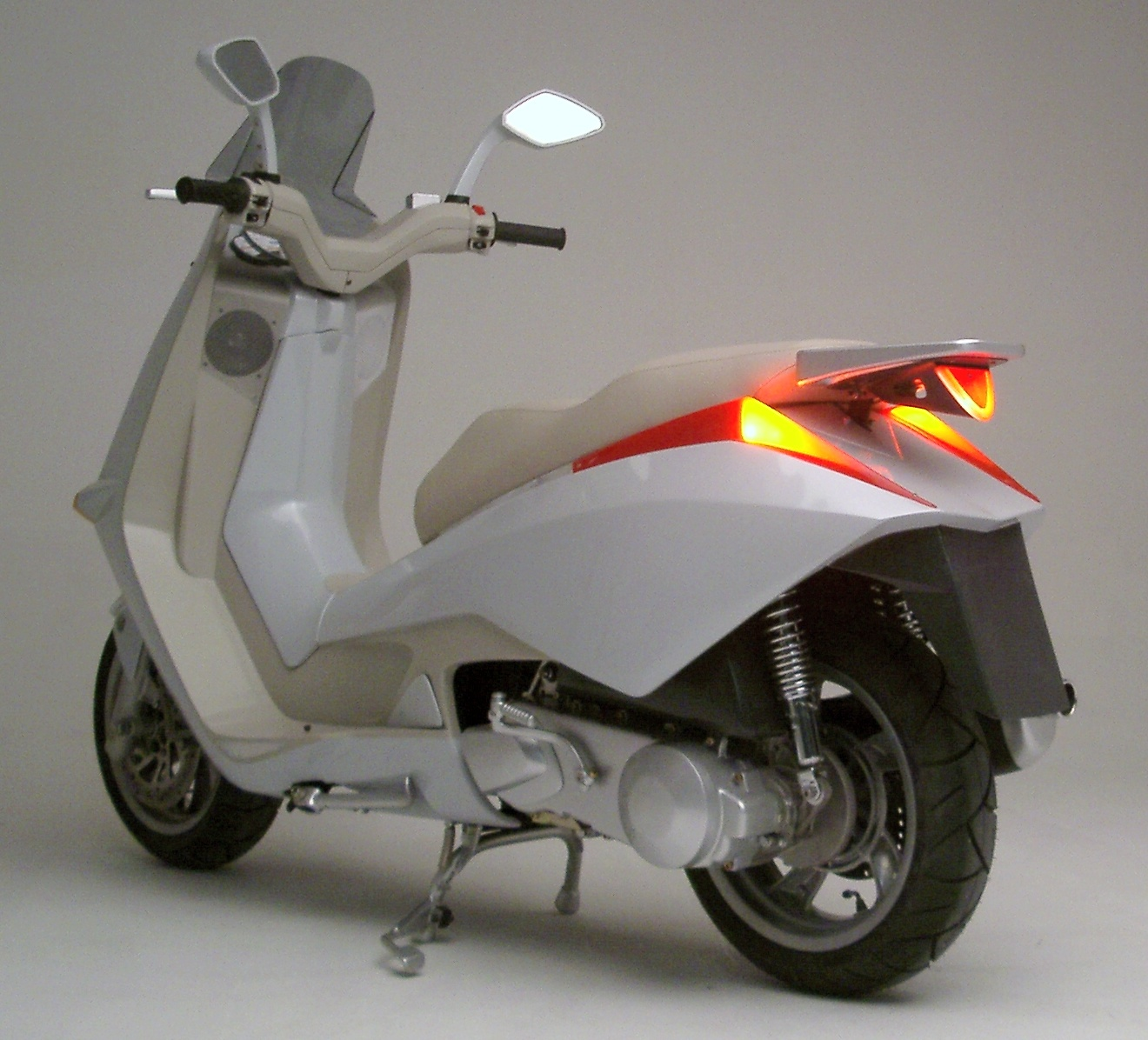 150 Victory Scooter TIANMA 2003