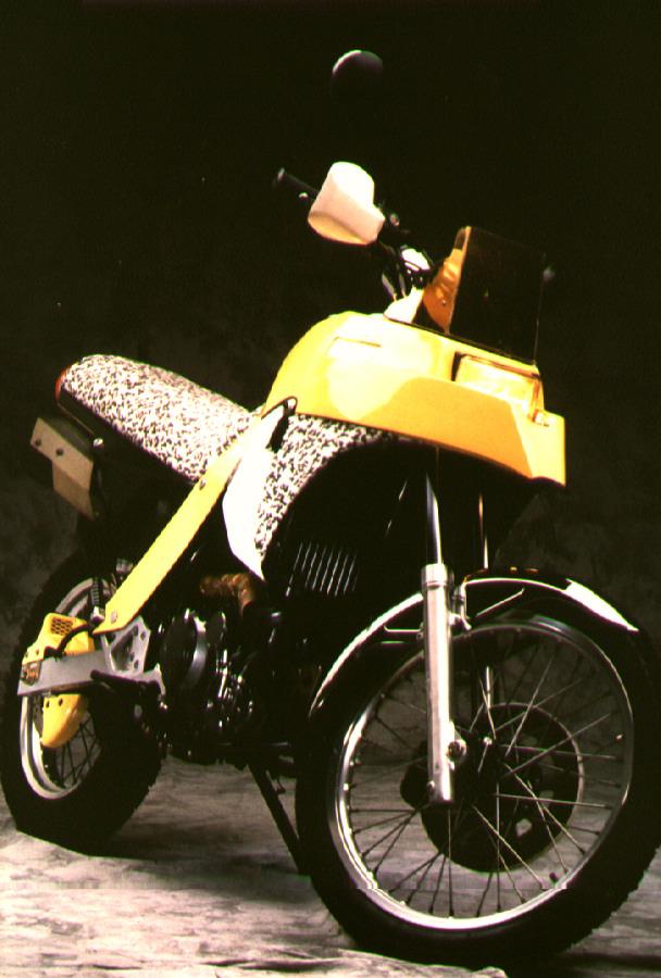 650 Quetzal 1991