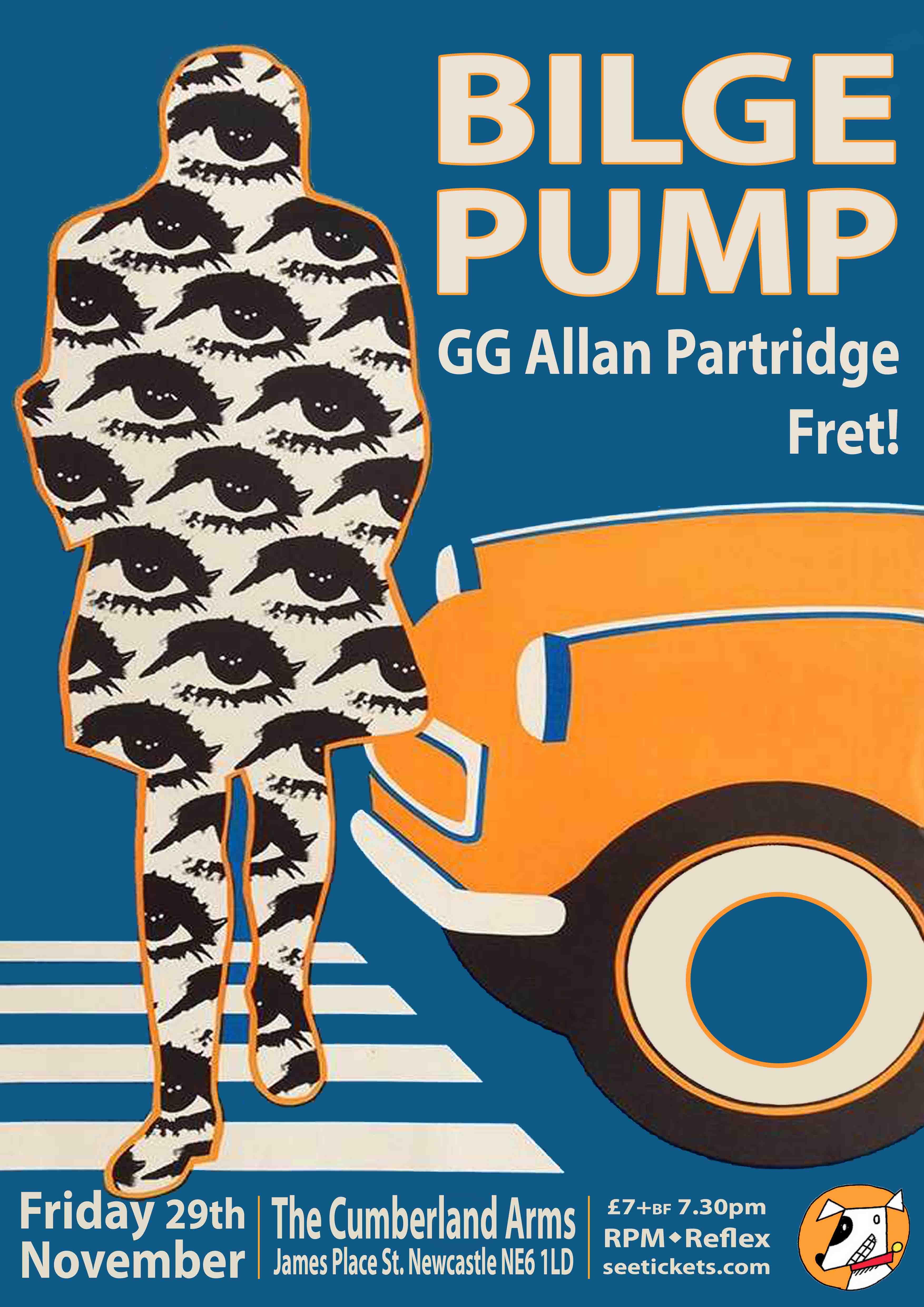 Bilge Pump Nov 19