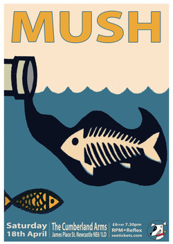 Mush 20