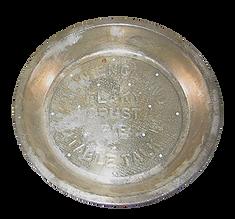 Tin Pan Handlers