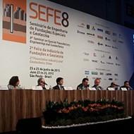 SEFE 8