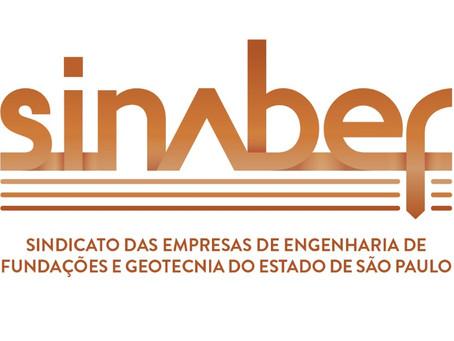 SINABEF convoca associadas para Assembleia Geral