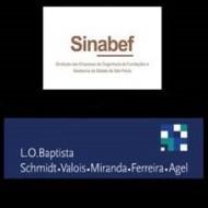 Evento SINABEF: Debates para o setor de engenharia de fundações e geotecnia