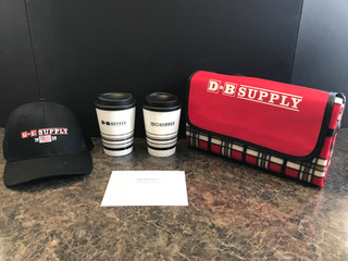 D&B Supply Caldwell