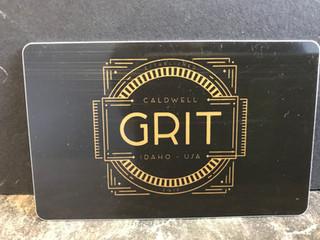 Caldwell Grit