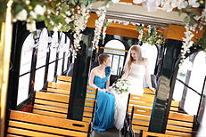 Molly's Trolleys Weddings