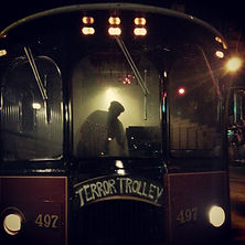 Molly's Trolleys Pittsburgh Terror Trolley Pittsburgh Haunted Tour
