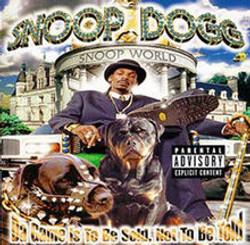 Snoop Tha Game
