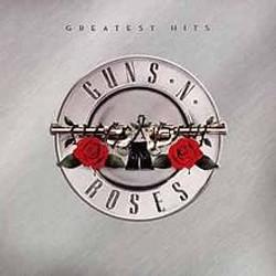 Guns'n'Roses Greatest Hits
