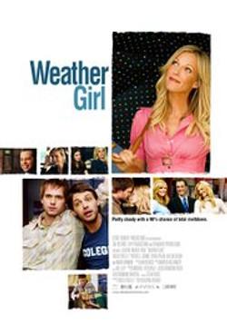 Weather Girl image