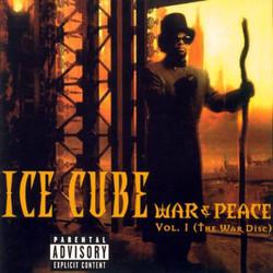 Ice Cube War & Peace Vol 1