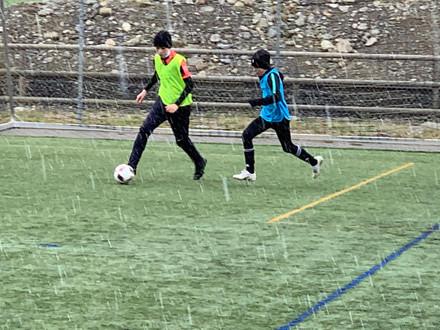 FC Gränichen – Junioren D Saison 2020/2021 – Rückschau und Vorschau