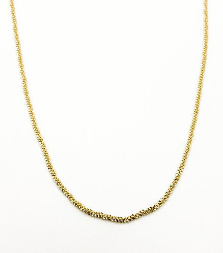 Nia Singapore Chain Necklace