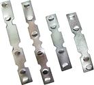 acessórios para esquadria, componentes de corrimão, componentes de alumínio, guarnições EPDM, roldanas, motor para persiana, grapas de alumínio, Fitas 3M