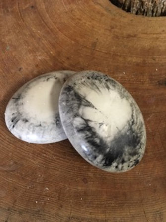 Lavender Charcoal Face Bar