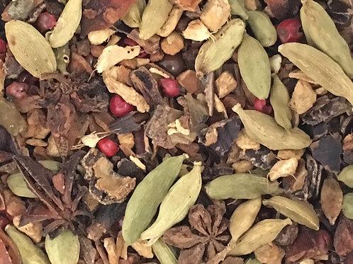 Cardamon Cinnamon