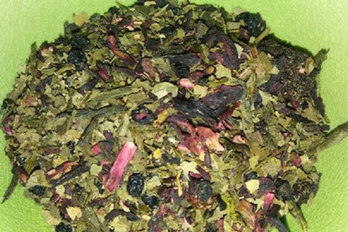 Superfruit Acai Green Tea