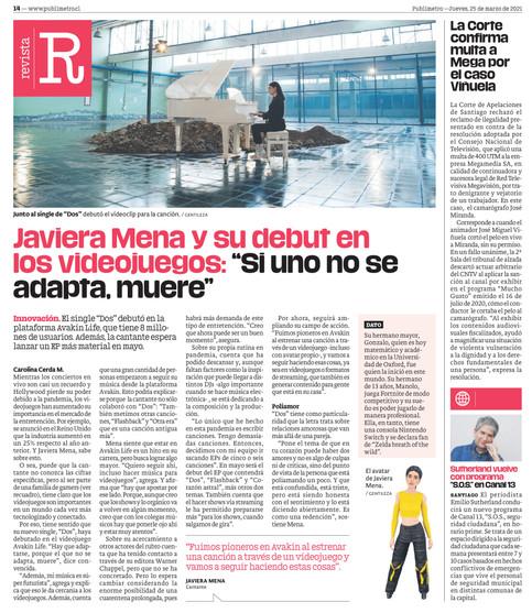 Publimetro - Diario Impreso